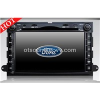 Ford Explorer Car DVD GPS with Radio Bluetooth