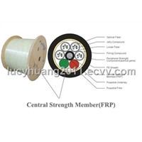 FRP Strength Member for Optic Fiber Cable