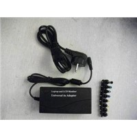 Factory Supply AC 70W Universal Notebook AC Adaptor Charger