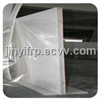 Fiberglass FRP Plywood Sandwich Panel