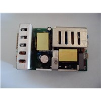 For 5V/20A With PFC and Double PCB LED AC Power Board