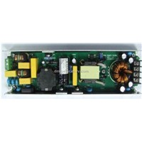 For 5V/40A LED Screen With PFC Swithcing Power Board