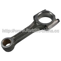 Forklift Parts C240 Connecting Rod Assy For ISUZU