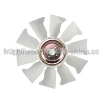 Forklift Parts K21 Fan Blade For NISSAN
