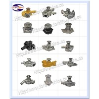 Forklift Parts Water Pump