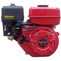 Gasoline Power Centrifugal Pump