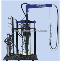 Glass Sealing Machine (SDQ-II)