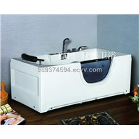 Glass Massage Bathtub (EP-3306/EP-3307)