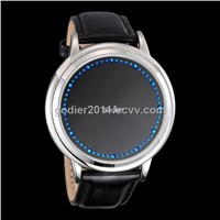 Godier 2011 Fashion Watch---LED Touch Screen Watch (GDR-8888)