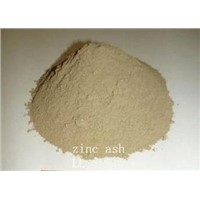 Grey Powder Zinc Ash of high quality