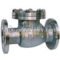 H44 Stainless Steel Check Valve