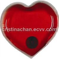 Hand Warmer in Heart Shape