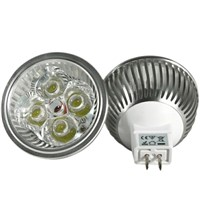 MR16 1*4 LED Spot Light
