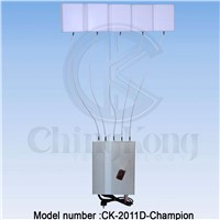 High Power Cell Phone Jammer (CK-2011D-Champion)