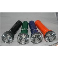 High Power Flashlight  led torch(JY9987)