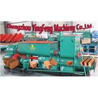 Hot sale!clay brick vacuum extruder