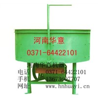 Huayi-140-Grinding Wheel Type Sand Mixer