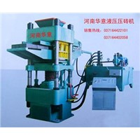 Huayi-Aerated concrete production line