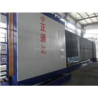 Insulating Glass Machine (LBP1800H/2000H)