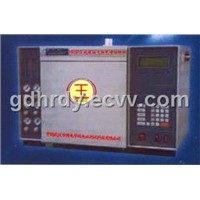 Insulation Oil and Gas Chromatography Analyzer (HRSP-9)