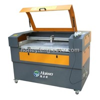 KJ1060G - Laser Cutting and Carving Machine