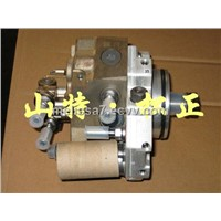 Komatsu PC220-8 Fuel Injection Pump, Injector, Cooling Fan, Excavator Spare Parts, Loader Parts