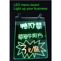 LED Board table type
