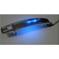 LED Car Door Handle