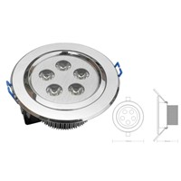 LED Dawn lamp 5W