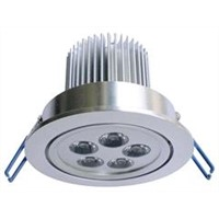 LED Down Light/LED Ceiling Light 5W
