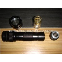 LED Flashlight with High Quality