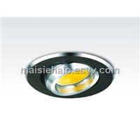 LED High Power Recessed Lights