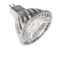 LED Spot light - LED Bulb 3*1W