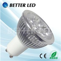 LED Spot Light with CE&ROHS (LQ-SPHX4*1W )