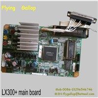 LX300+mother board (flygallop2010@126.com)