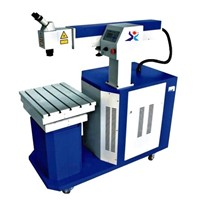 Laser automatic welding machine laser welding machine