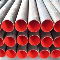Low-pressure fluid and Project ERW steel pipe