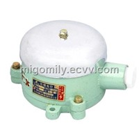 MBDL Explosion-proof electric bell