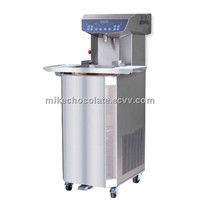 Automatic Chocolate Tempering and Molding Machine (MZF30)
