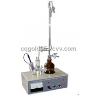 Liquid Oil Water Content Tester