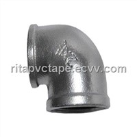 Malleable Iron Elbow Pipe Fittings