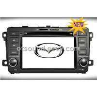 Mazda Cx-9 Car DVD Player/Car Radio/Car Video/Car GPS Navigation