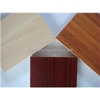 Melamine Plywood Sheet(Decoretion Plywood)