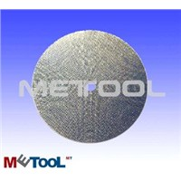 Metal Floor Pad for Concrete or Stone (Item No. EPP10)