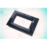 Microwave oven frame mould
