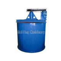 Mineral Agitation Barrel
