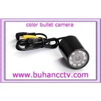 Mini Color Bullet Camera, CCTV Camera, Security Camera, Hot Sale Products