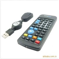 Mini PC Remote Controller