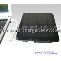 Mini solar  charger for IPAD