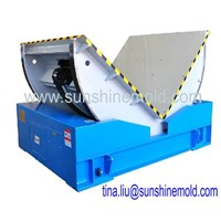 Mold Turnover Machine